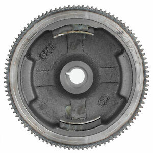 Electric Start Magnetic Flywheel Gasoline Generator Accessory For 188f 190f 192