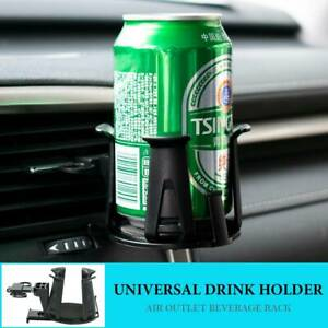 Universal Car Air Vent Drink Holder Truck Water Coffee cup Bottle Door Stand
