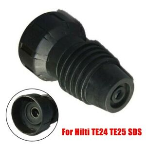 Drill Chuck Adapter For Hilti Te24 Te25 Sds Plus New Rotary Hammer High Quality