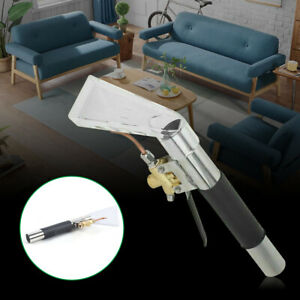 Car Carpet Upholstery Cleaning Furniture Extractor Auto Detail Wand Hand Tool