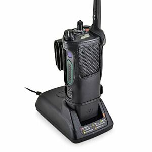 Turtleback Carry Holder For Motorola Apx 7000 Fire And Police Two Way Radio Belt