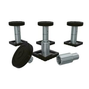 Quick Portable Car Lift Jack Quickjack Suv Adapter Kit For 5000 Or 7000 Lb Lifts