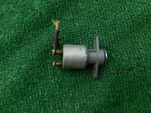 1947 Chevrolet Car Ignition Switch 47 Chevy Delco Remy Ignition Switch
