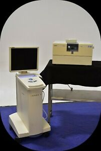 Sirona Dental Cerec 3 And Compact Mill Acquisition Scanner W Mill For Parts
