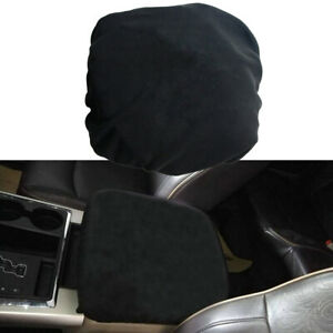 Center Console Cover Armrest Protector Pad For 1993 2018 Dodge Ram Pickup Truck