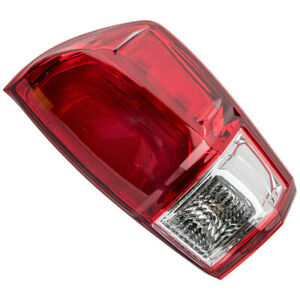 Right Passenger Side Tail Light Taillamp For Toyota Tacoma 16 17 For To2801197