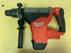 Milwaukee 2718 20 M18 Fuel 1 3 4 Sds Max Rotary Hammer W One Key Tool Only