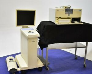 Sirona Cerec 3 And Compact Mill Dental Acquisition Scanner W Mill For Parts