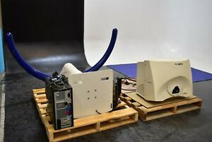 Optos 200dx A1058 Retinal Camera Fundus Medical Optometry Unit For Parts