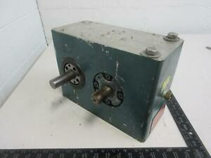 Camco 387p2h28 180 2 Position Rotating Indexing Table T96176