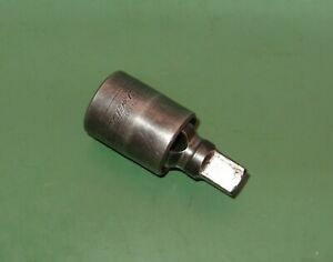 Snap On Ip80d 1 2 Drive Swivel Ball Lock Button Impact Universal Joint