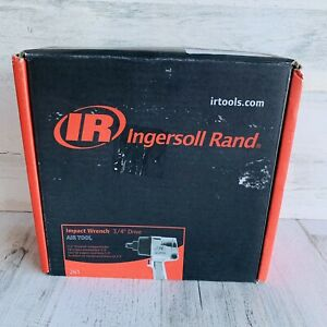 Ingersoll Rand Ir 261 Impact Wrench 3 4 1100 Ft New In Box Ir261 261