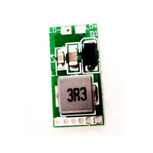 1w 1 4w 445nm 450nm Laser Diode Power Supply Driver Board Circuit 3 7v 9x20mm