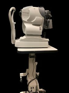 Nidek Afc 230 Non mydriatic Auto Fundus Camera For Medical Optometry Exams
