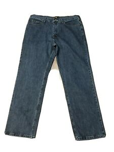 Lee Relaxed Fit 38 x 32 Jeans NWOT $27.99