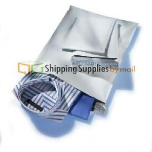 9 X 12 200 Pack Poly Mailers Self Seal Shipping Mailing Bags 2 Mil Thick Usa
