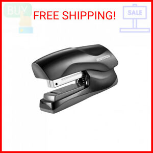 Bostitch Office Heavy Duty 40 Sheet Stapler Small Stapler Size Fits Into T