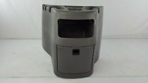 2003 2010 Ford E350 Center Console Storage Cup Holder Oem