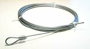 Auto Lift Parts Lock Release Cable For All Bendpak 2 Post Lifts Thru 10k