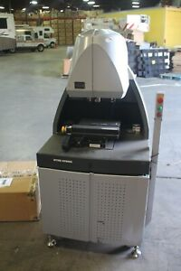 Veeco Wyko Nt 8000 Optical Profiling System