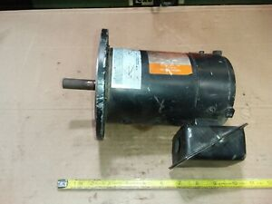 Fincor Incom Inerl 9302590tn Variable Speed Dc Motor 1 4 Hp