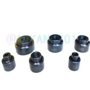 1pc 32 6mm Hole Tool Molds For Hydraulic Knockout Punch Driver Hole Puncher