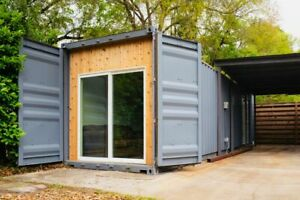 Portable Shipping Container Office Storage From 22 400