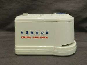 Vintage China Airlines Cordless Auto Stapler