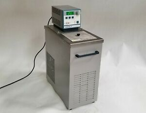 Vwr 1160s Heated refrigerated Recirculating Chiller 6l Lab Water Bath Parts