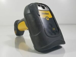 Symbol Motorola Wireless Barcode Scanner Ls3578 fz20005wr As is For Parts