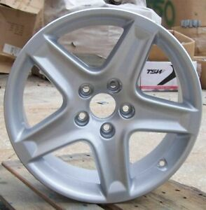 17 17x8 Alloy Wheels For 2004 2005 2006 2007 2008 Acura Tl New Set Of 4