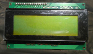 Snap On Kool Kare Xtreme 16 Pin Back Lit Display Eap0233l10a Ac Recovery Recycle