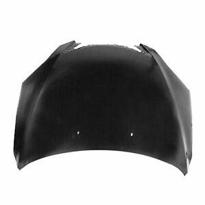 New Hood Panel Direct Replacement Fits 2004 2009 Mazda 3