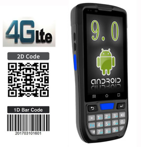 Pda 2d Barcode Android Provide Sdk Package Support Secondary Barcode Portable R