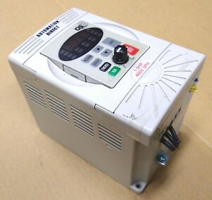 Automation Direct Gs2 41p0 1hp Variable Frequency Ac Micro Motor Drive Vfd Afd