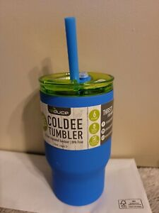 Reduce Coldee Vacuum Insulated Tumbler For Kids 14oz Ages 3 3in1 Lid $10.00
