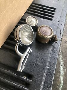 1920s 1930s Ford Others Cowl Lights Lot Of Three