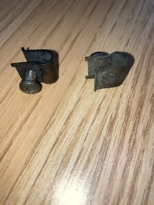 1966 1967 1968 1969 1970 Ford Mercury Power Window Air Conditioning Vent Clips