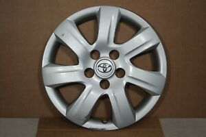 Oem Factory 2010 2011 Toyota Camry 16 Wheel Cover Hubcap 42602 06050