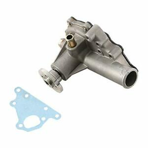 Complete Tractor New 1106 6196 Water Pump For Ford Holland 1530 Compact Tract