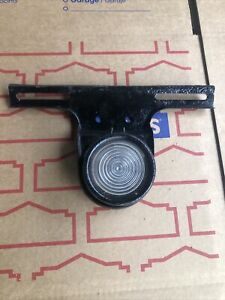 Early Ford Style Hot Rod Rat Rod Tail Light Iight With Bracket