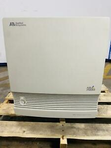 Applied Biosystems Abi Prism 7900ht Sequence Detection System limited Testing