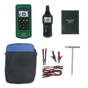 My6818 Ac Pro Cable Tester Finder 12 400v Short Circuit Detector G4r1