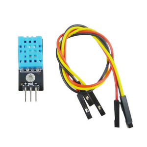 Dht11 Digital Temperature relative Humidity Sensor Module For Arduino St A3gs