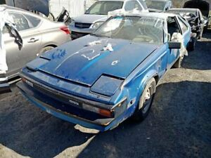 Fuel Pump Only 5mge Engine Fits 82 83 Supra 7844782