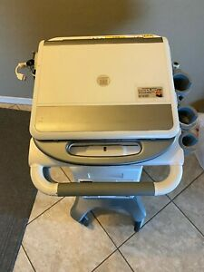 Mindray M5 Ultrasound Refurbished With 2 Probes And Cart