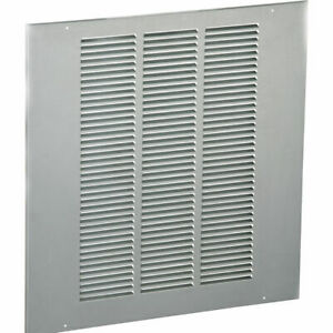 Elkay Louvered Wall Grill 26 X 1 2 X 26 1 2 Eg3 For Elkay Drinking Fountains