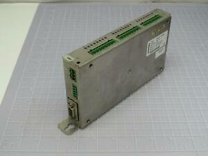 Multivac Can I o 12a Rel Ip 20 Plc Controller T179486