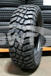 4 New Hi Country Hm1 Mud Tires 265 70r17 121q Bsw Lre 2657017 265 70 17