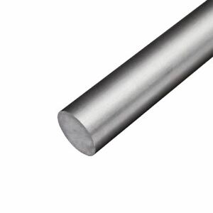 S5 Tool Steel Round Rod 0 812 13 16 Inch X 48 Inches